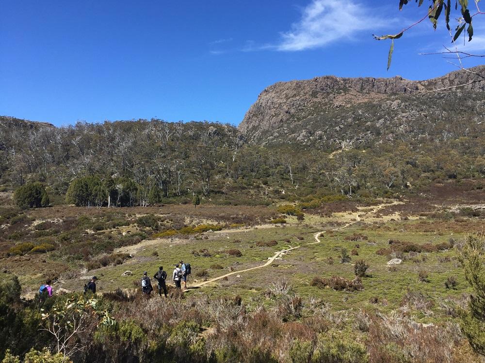Tasmania, Life's an Adventure