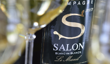 Champagne Salon Brand Overview  Buy Champagnes Same Day Delivery