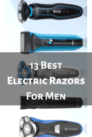 Electric Razors for Men in 2019 [Review][13 Best]