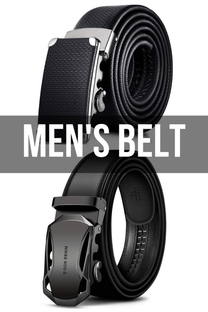 mens trending belt