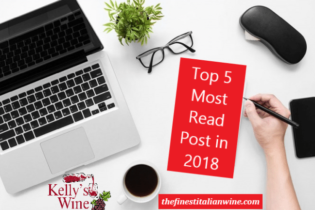 Our Top 5 Most Read Post in 2018