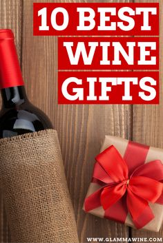 10 Best Wine Gifts