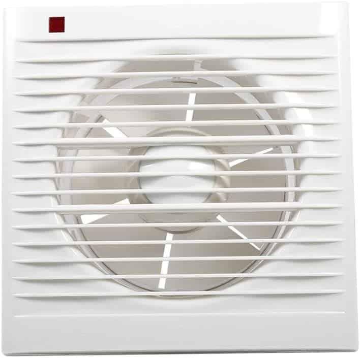 best window exhaust fans for kitchen