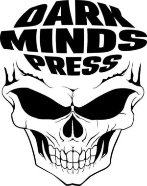 Publisher logo - Dark Minds Press