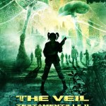 Cover image: The Veil, by Joseph D'Lacey