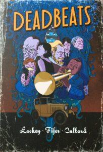 Deadbeats cover