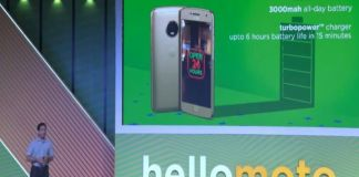 Moto G5S Plus Launch in India; Know Phone Specifications