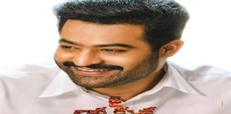 NTR First Look at Lava Kusa
