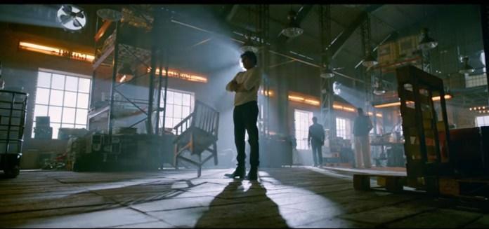 Pawan Kalyan Latest Movie Video