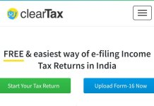 GSTR 1 Return filling Last Date Today, Clear July Tax Online at cleartax.in