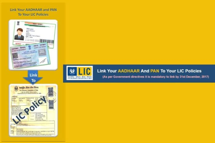 How to link LIC Policy Account with Aadhaar, PAN Card, Know Steps
