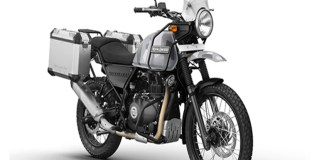 Royal Enfield Himalayan Sleet launched in India Price 2.12 Lakh