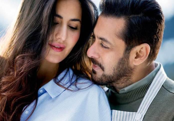 Salman Khan Tiger Zinda Hai Box Office Collection All 21 Days