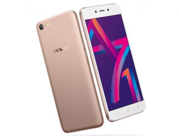 OPPO A71 Launched in India; Know Specifications, Futures, Price