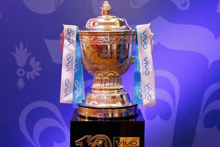 IPL T20 2018 Points Table Latest