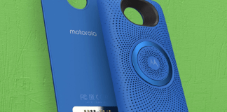Motorola introduces Moto Stereo Speaker; Know Specifications, Price