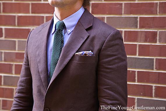 The Ravis Custom Tailor Suit Review