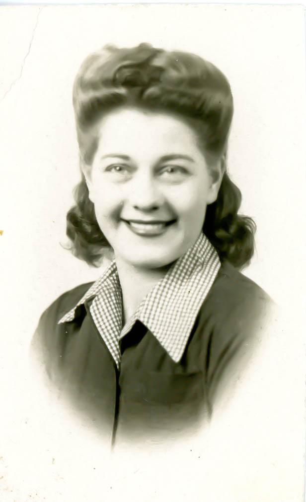 Dolly Dellutri