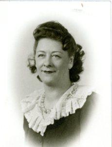 Aunt Bebe