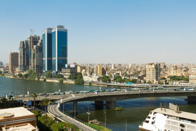 In-Depth Analysis 2020: What Has Happened in Egypt in Fintech by Richie Santosdiaz for The Fintech Times