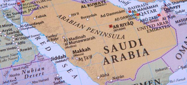 Saudi Arabia TFT Bi-Weekly News Roundup