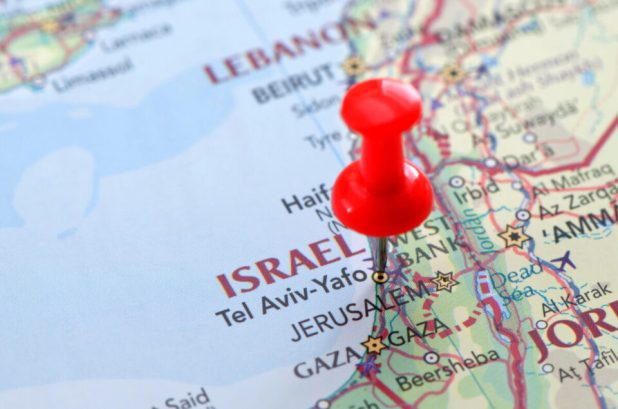 Israel Saw a Record Number of Start-up Investments in ...