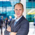 Tony Pepper, CEO, Egress
