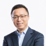 Eric Jing, Chairman and Chief Executive Officer, Ant Group