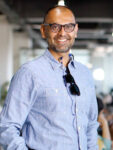 Qasif Shahid, CEO and Co-Founder, Finja