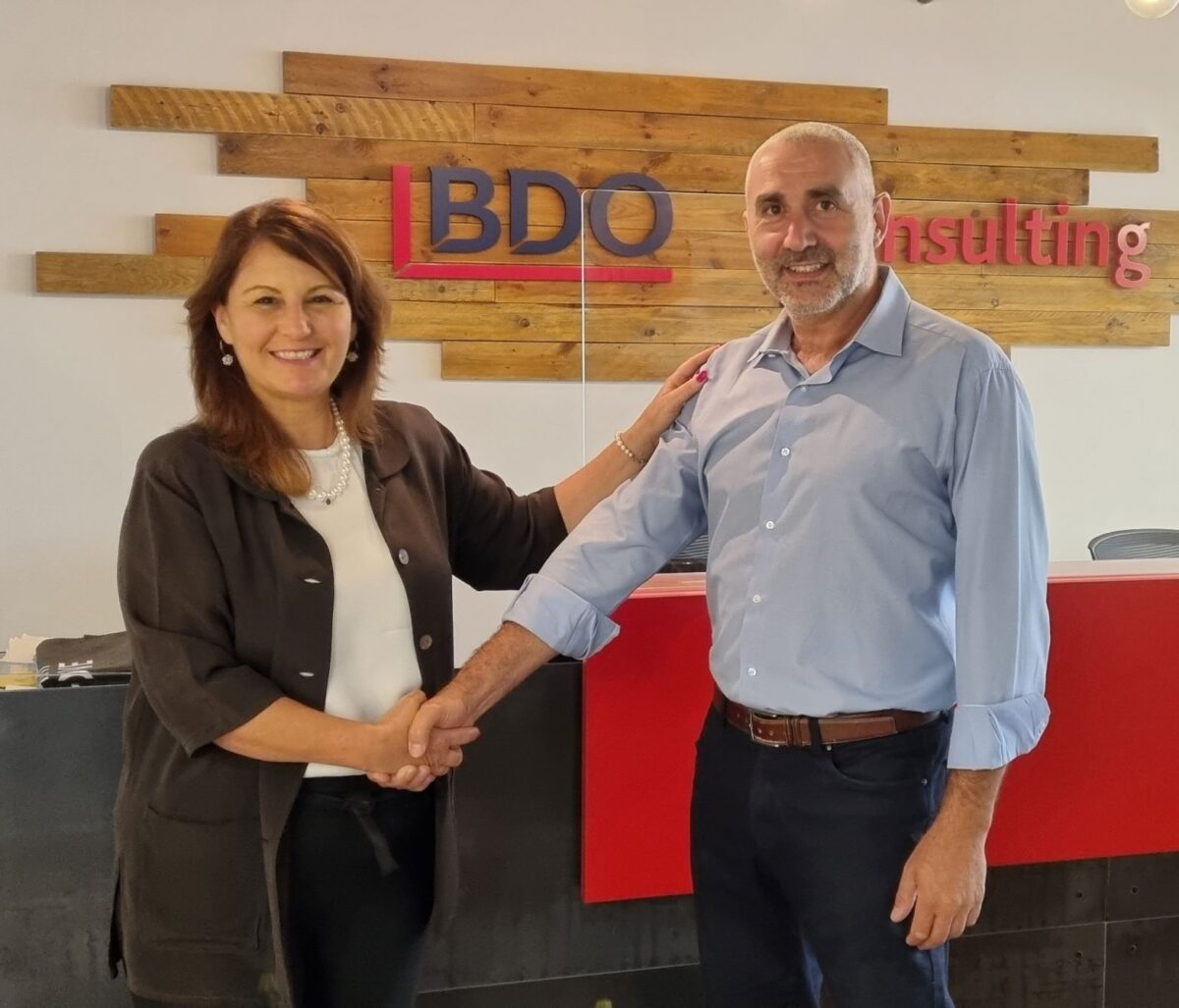Anat Bernstein-Reich will head India-Israel Investment Banking and Business Development at BDO Israel