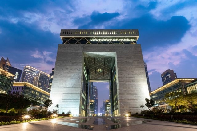 DIFC Academy and K2 Integrity Partner to Offer the DOLFIN eLearning Platform in the UAE