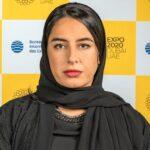 Hind Alowais, Senior Vice President, Participants Management, Expo 2020 Dubai
