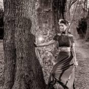 Noelle Picara ~ Transforming Trauma through the Arts