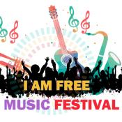 I Am Free Music Festival for Empowerment