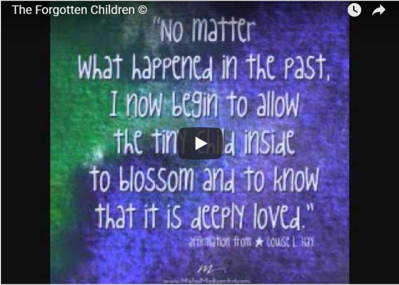The Forgotten Children by Mary Graziano