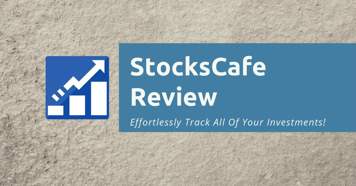 StocksCafe Review