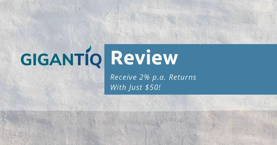 GIGANTIQ Review