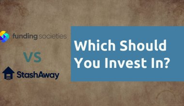 Funding Societies vs StashAway