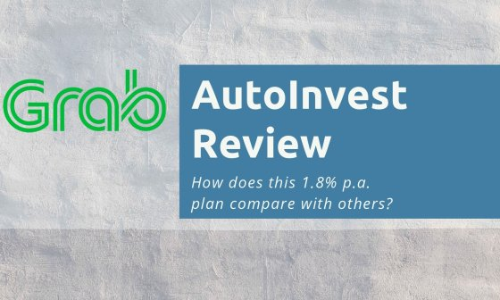 Grab AutoInvest Review