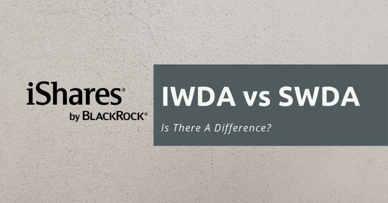 IWDA vs SWDA