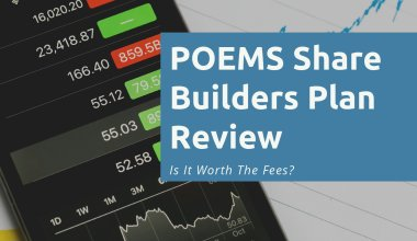 POEMS Share Builders Plan Review