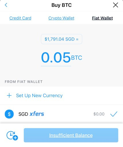Crypto.com Buy Crypto From Fiat Wallet