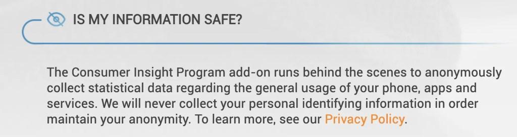 Toluna Consumer Insights Program How Safe Is My Data