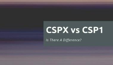 CSPX vs CSP1
