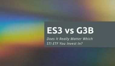 ES3 vs G3B