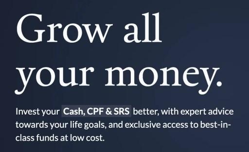 Endowus Fund Types