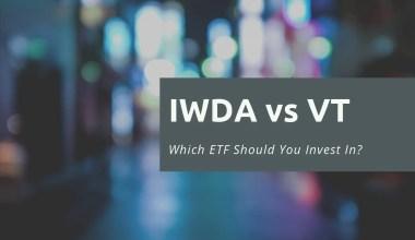 IWDA vs VT