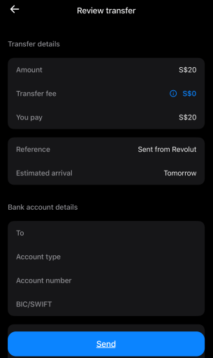 How To Withdraw From Revolut Review Transfer