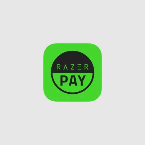 Razer Pay Logo