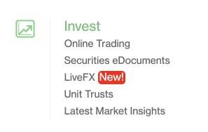 Standard Chartered Live FX Platform